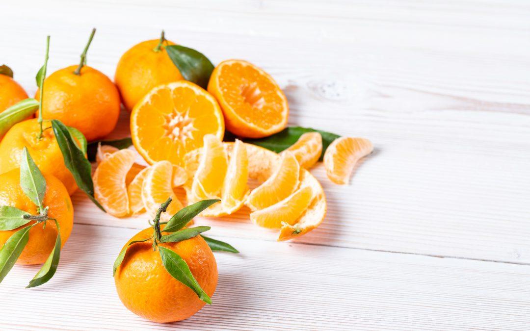 High Dose Intravenous Vitamin C  😍