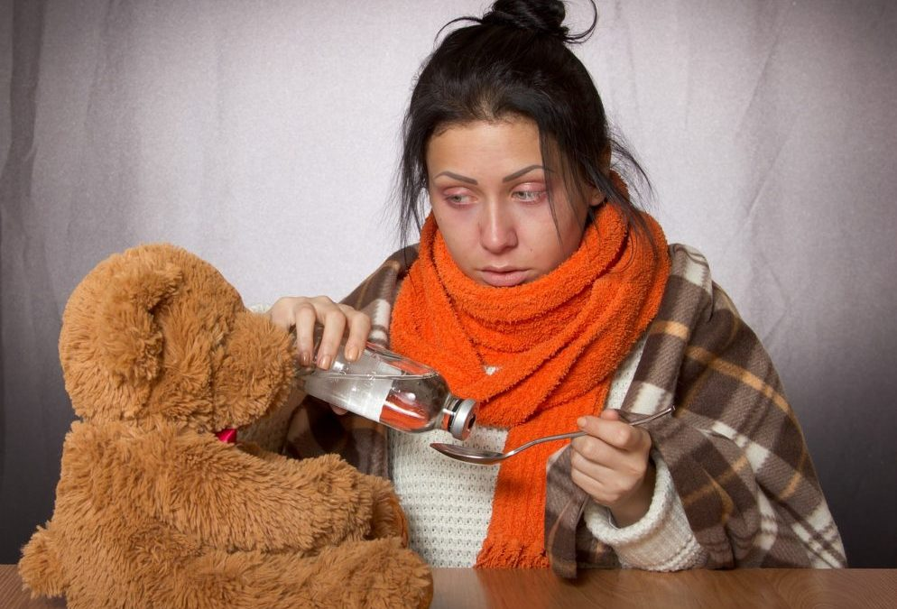 The Cold Quadfecta, Part 2: Vitamin D and Xylitol