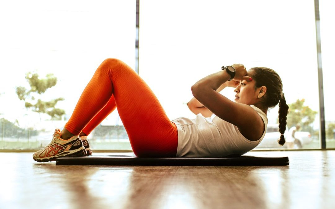 8 Ways to Exercise Indoors