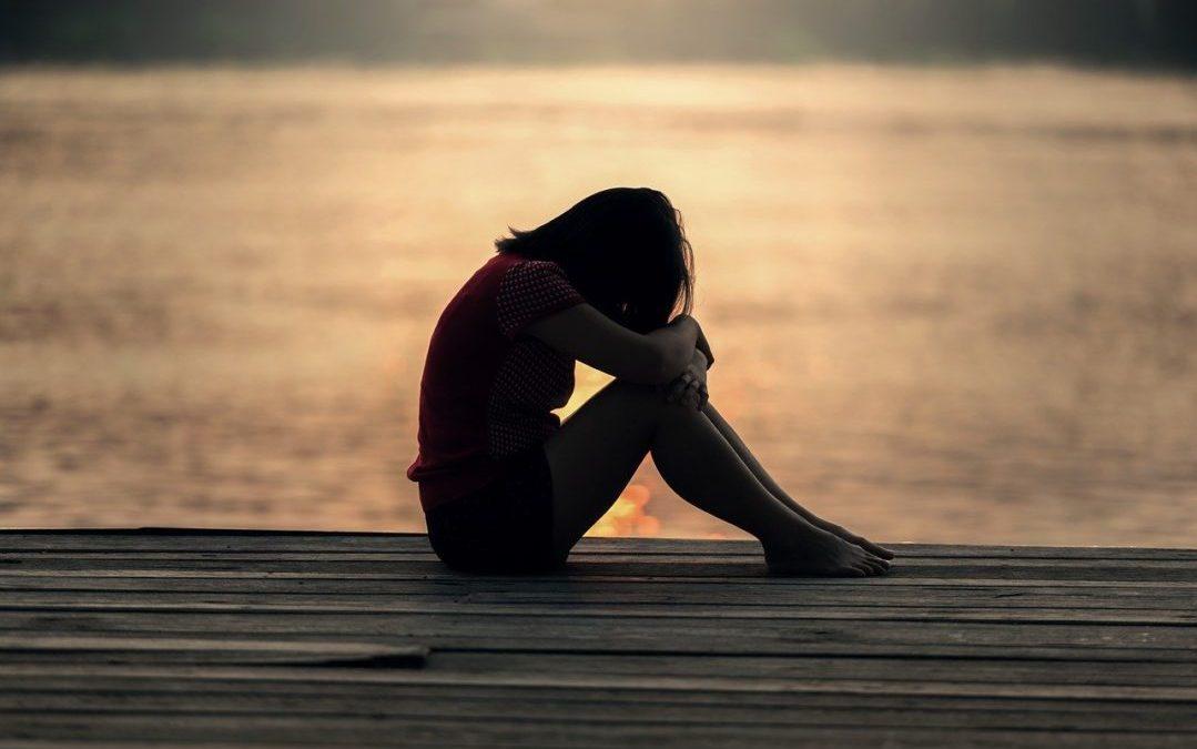 So why am I sad?